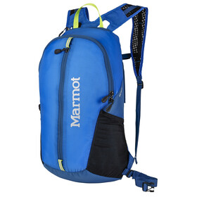 Marmot Kompressor Meteor Backpack Peak Blue/Dark Sapphire